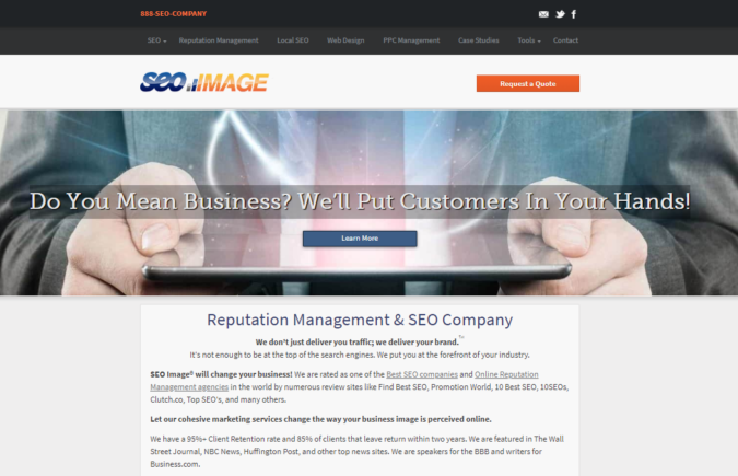 SEO-Image-screenshot-1-675x435 Top 75 SEO Companies & Services in the World