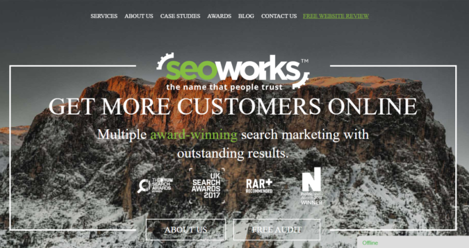 SEO-works-screenshot-675x357 Top 75 SEO Companies & Services in the World
