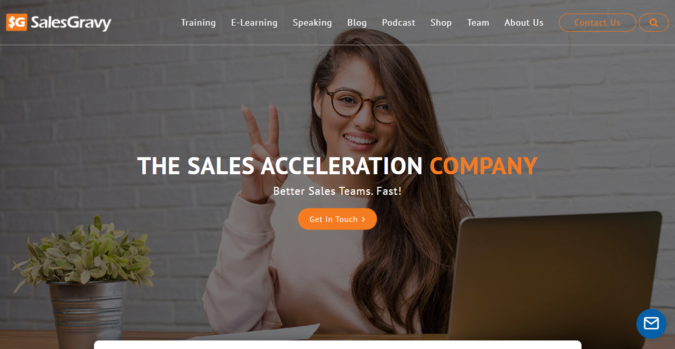 Sales-Gravy-screenshot-675x349 Best 50 Online Job Search Websites