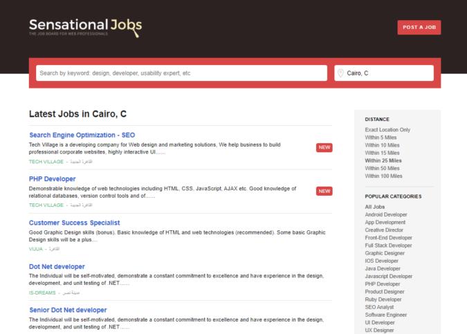 Sensational-Jobs-screenshot-675x483 Best 50 Online Job Search Websites