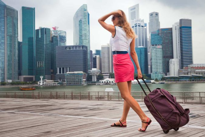 Singapore.-675x450 Best 10 Countries for Expats and Raising a Family