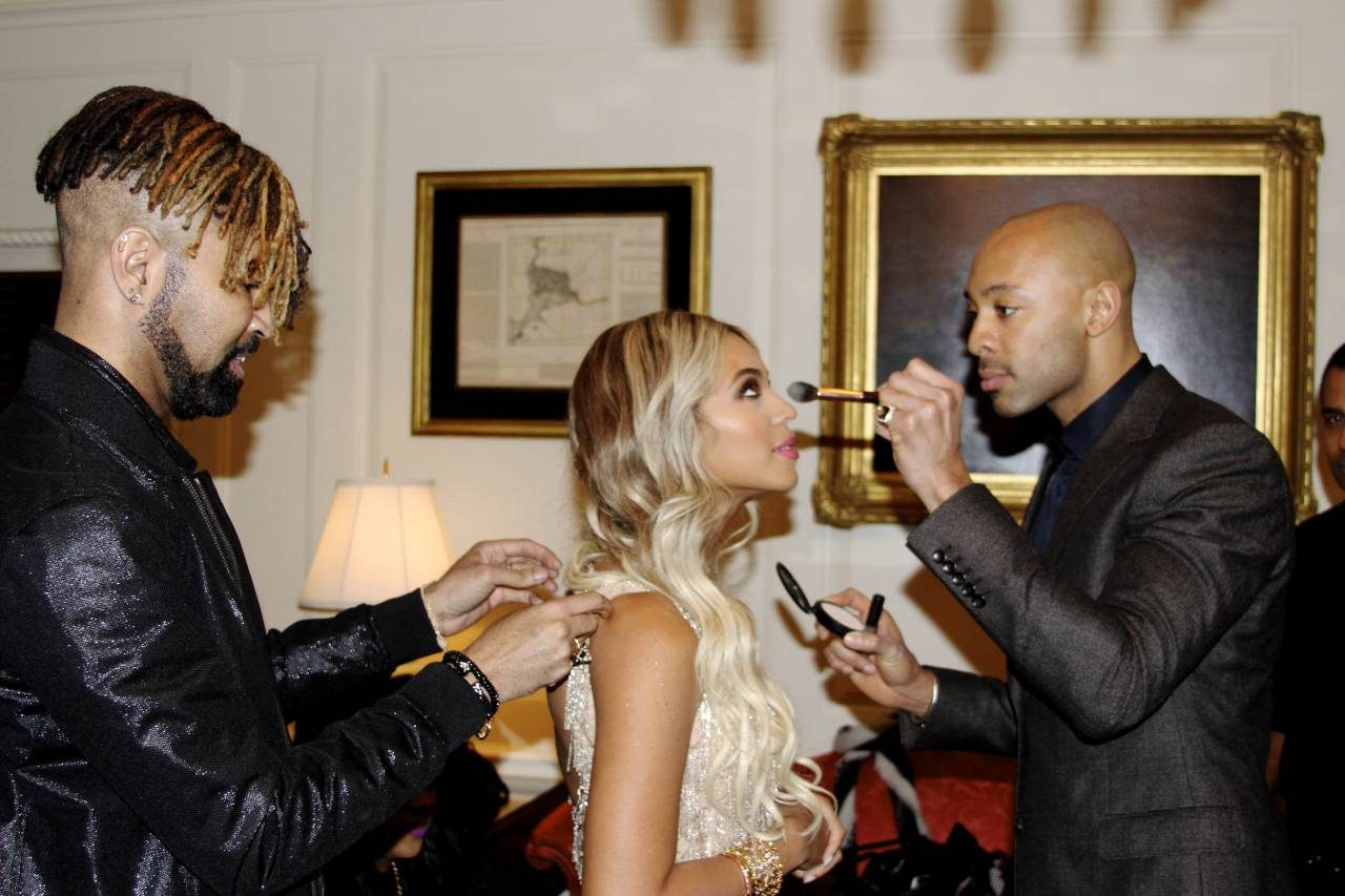 Sir-John-B-1-e1583761632711 Top 25 Most Famous Makeup Artists in The USA