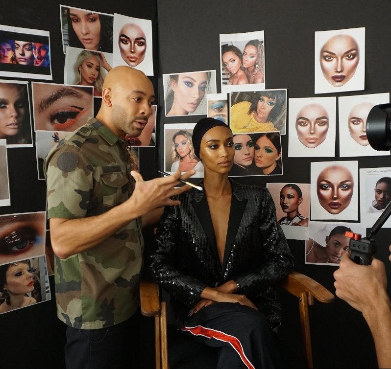 Sir-John-B.-1 Top 25 Most Famous Makeup Artists in The USA