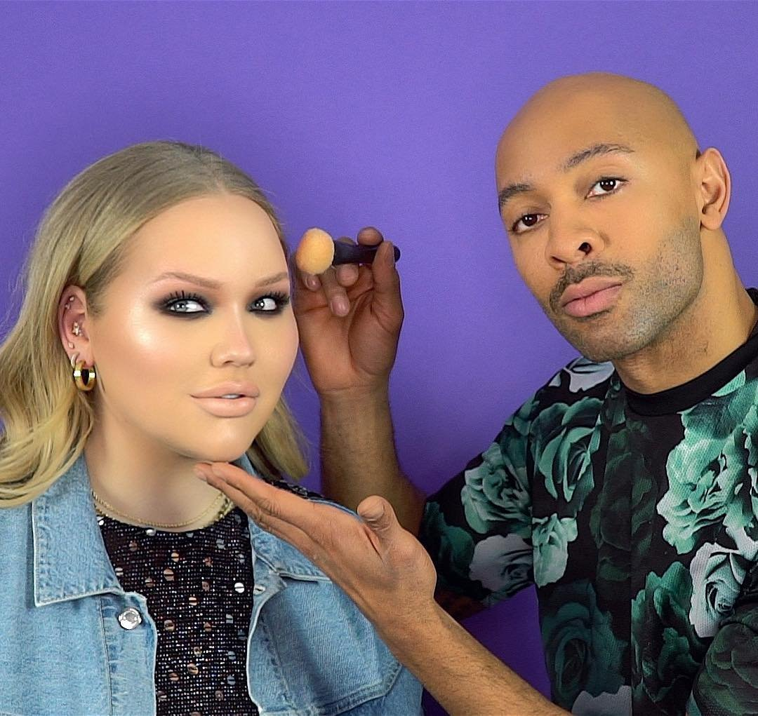 Sir-John-B. Top 25 Most Famous Makeup Artists in The USA