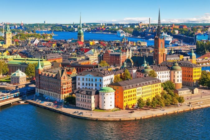Sweden-1-675x450 Best 10 Countries for Expats and Raising a Family