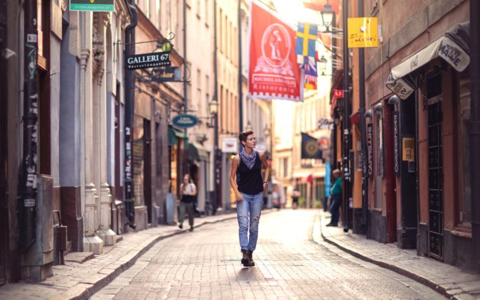 Sweden-675x422 Best 10 Countries for Expats and Raising a Family