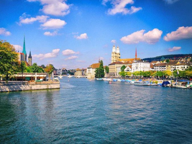Switzerland-675x506 Best 10 Countries for Expats and Raising a Family
