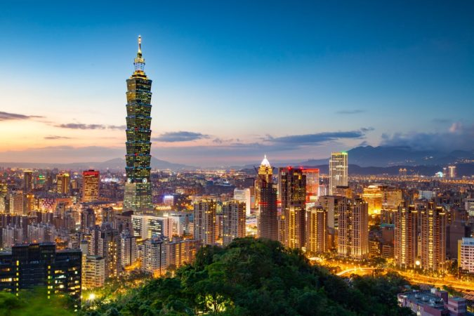 Taiwan.-675x450 Best 10 Countries for Expats and Raising a Family