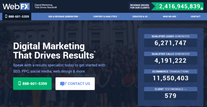 Web-FX-screenshot-675x349 Top 75 SEO Companies & Services in the World