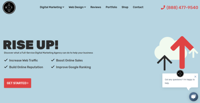 Website-Depote-Inc.-screenshot-675x346 Top 75 SEO Companies & Services in the World