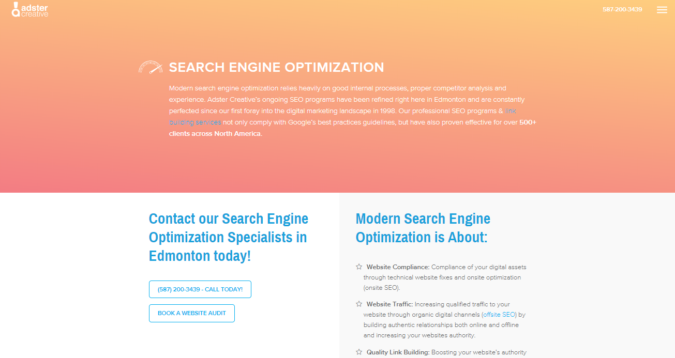 adster-creative-screenshot-675x358 Top 75 SEO Companies & Services in the World