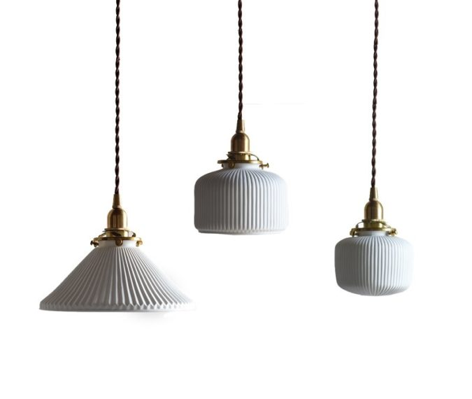 bedroom-decor-Ceramics-pendant-ceiling-lamps-675x570 15 Hottest Ceiling Lamp Ideas for Teens' Bedrooms in 2021