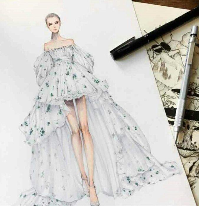 fashion-illustration..-1-e1585083894125-675x700 20 Most Creative Fashion Illustrators in The USA