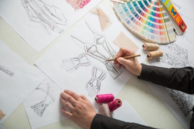 fashion-illustrator-1-675x450 20 Most Creative Fashion Illustrators in The USA