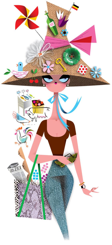 fashion.-675x1471 20 Most Creative Fashion Illustrators in The USA