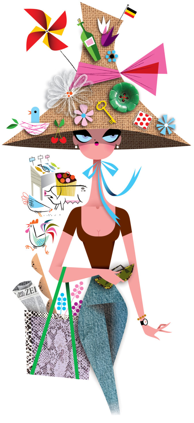 fashion.-675x1471 20 Most Creative Fashion Illustrators in The USA