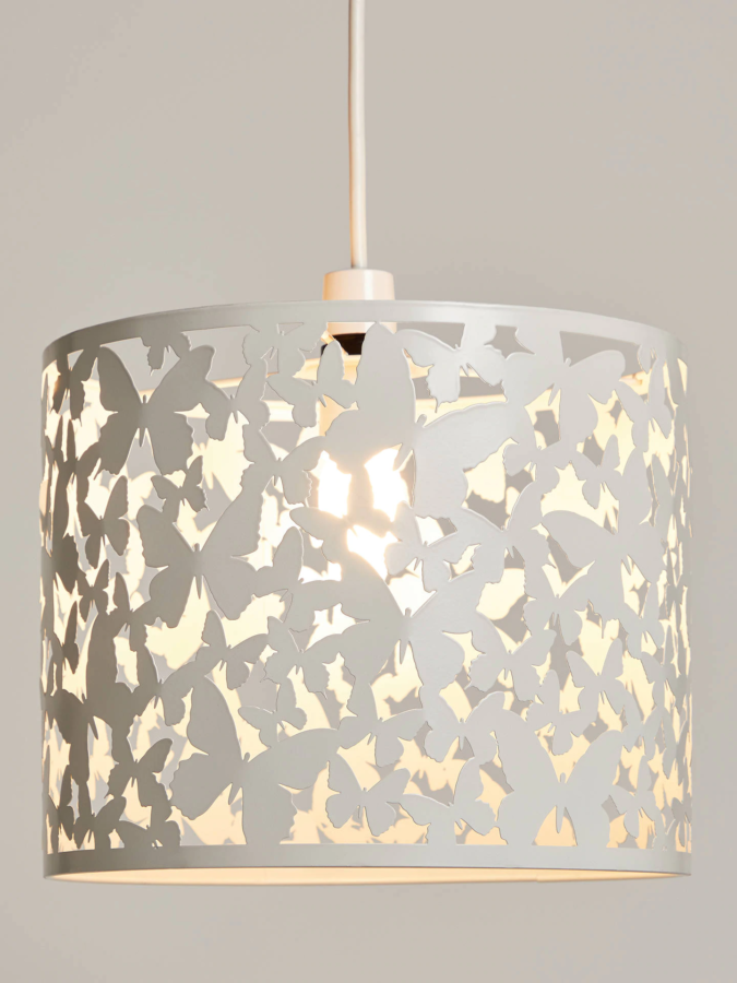home-decor-Butterfly-ceiling-lamp-675x900 15 Hottest Ceiling Lamp Ideas for Teens' Bedrooms in 2021