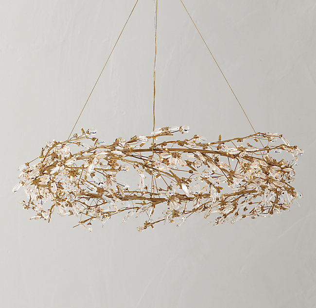 home-decor-Leaf-shaped-ceiling-lamp 15 Hottest Ceiling Lamp Ideas for Teens' Bedrooms in 2021