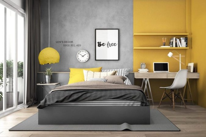 home-decor-bedroom-ceiling-lamps-2-675x450 15 Hottest Ceiling Lamp Ideas for Teens' Bedrooms in 2021