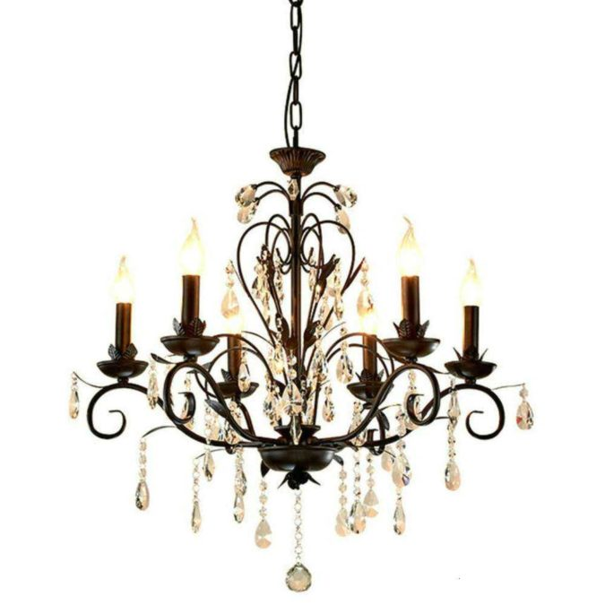 home-decor-ceiling-lamp-chandelier-675x675 15 Hottest Ceiling Lamp Ideas for Teens' Bedrooms in 2021