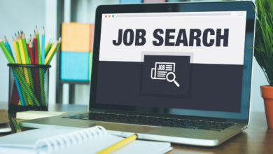Photo of Best 50 Online Job Search Websites