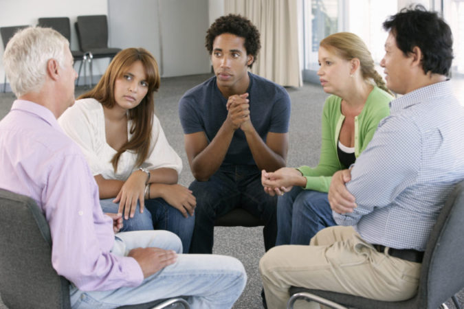 support-group-675x450 How to Get Back to Routine After a Car Accident