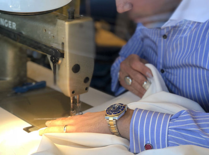 tailoring-tailor-675x500 Getting an Outfit Custom Made: 5 Tips for Success
