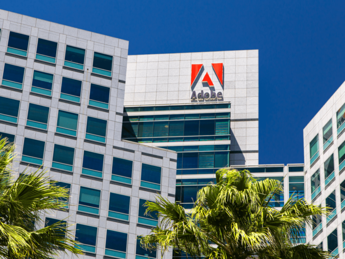 Adobe-675x506 Top 5 Tech Companies to Invest in for 2021