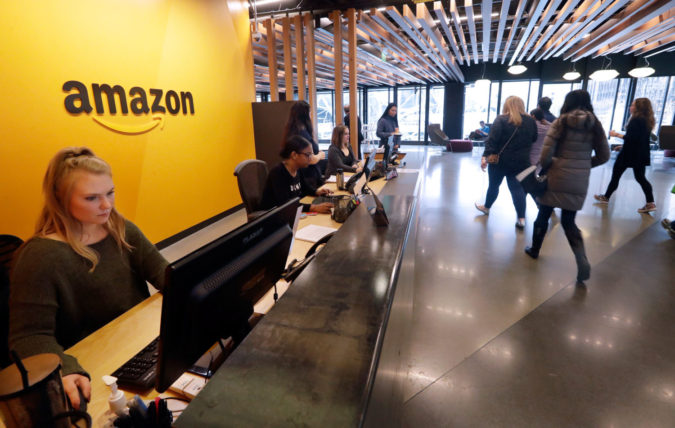 Amazon-675x428 Top 5 Tech Companies to Invest in for 2021