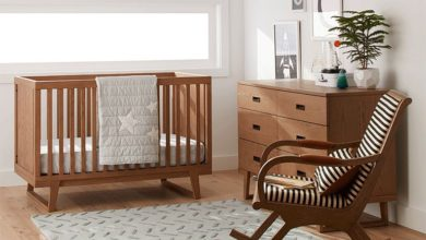 Photo of How to Keep Your Baby's Room Safe and Cozy