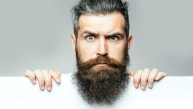 Photo of 20 Most Trendy Men's Beard Styles for 2020