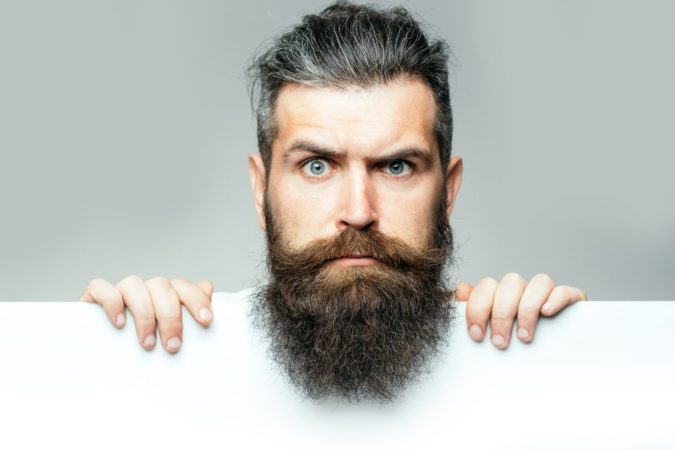 Bandholz-Style-675x450 20 Most Trendy Men's Beard Styles for 2021