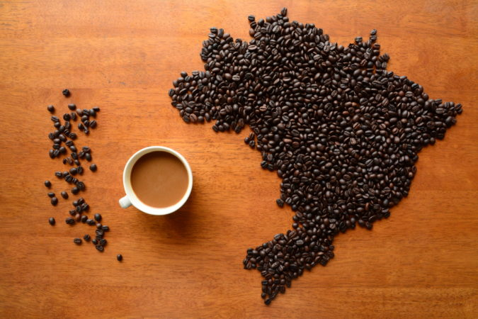 Brazil-675x450 Top 10 Coffee Producing Countries in the World