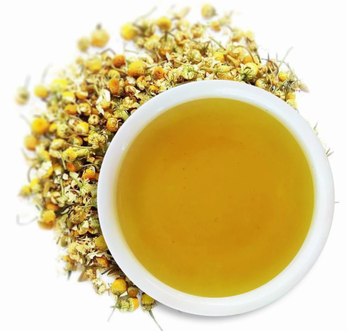 Camomile-Tea-675x645 Nutrition Guide for Dementia