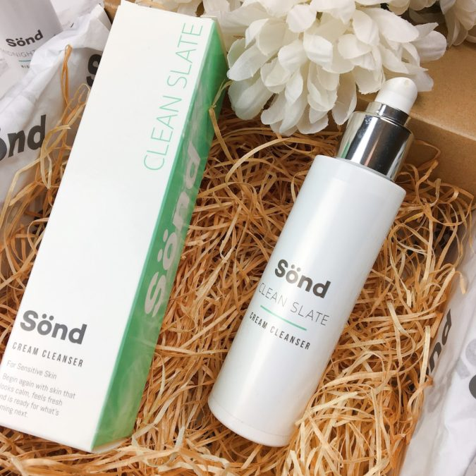Clean-Slate-Cream-Cleanser-1-675x675 Gift Guide for your Fashionista Bestie