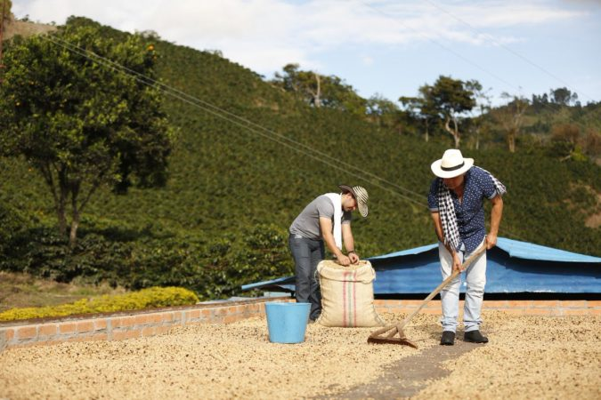 Colombia-coffee-675x450 Top 10 Coffee Producing Countries in the World