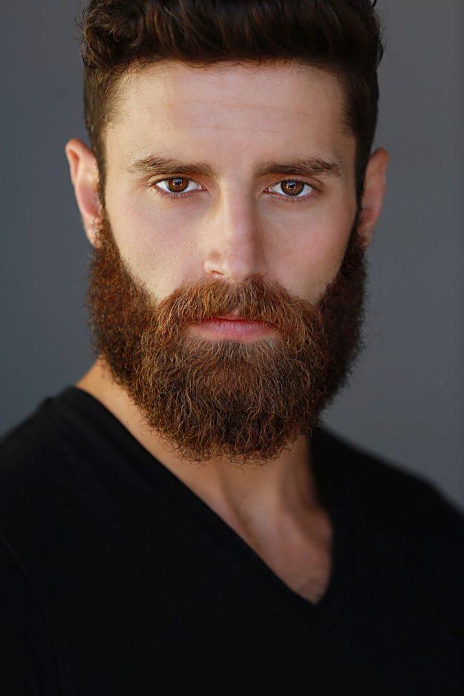 Garibaldi-Style-1-675x1013 20 Most Trendy Men's Beard Styles for 2020