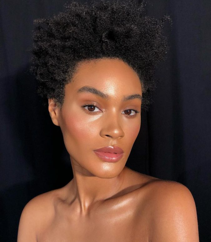 Glass-skin-675x773 15 Most Fabulous Makeup Trends to Be More Gorgeous in 2021