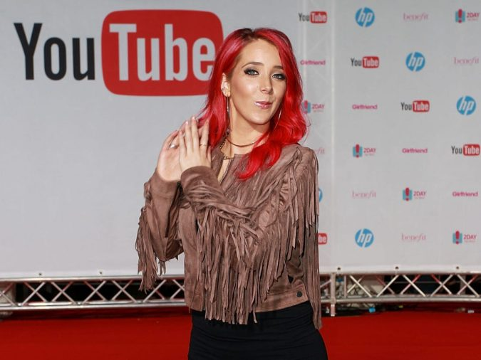 Jenna-Marbles.-675x506 Top 20 Richest YouTubers in 2021