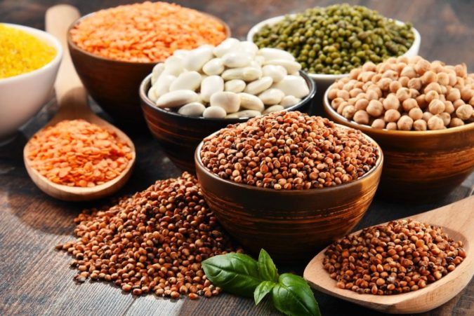 Legumes-675x451 Nutrition Guide for Dementia