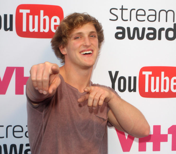 Logan-Paul-1-675x593 Top 20 Richest YouTubers in 2020
