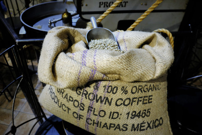 Mexico-675x450 Top 10 Coffee Producing Countries in the World