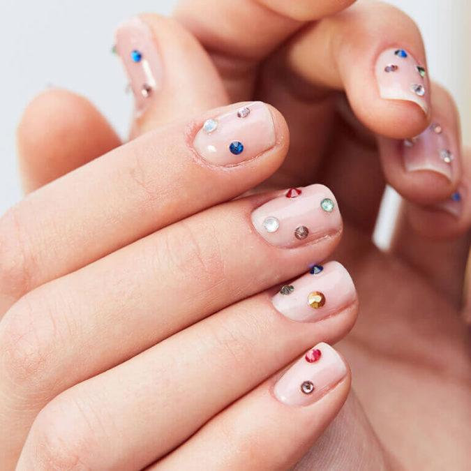 Negative-Space-Nails-675x675 20 Weirdest Nail Art Ideas That Should Not Exist
