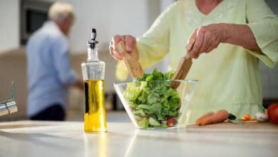 Photo of Nutrition Guide for Dementia