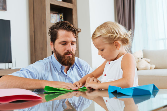 Paper-Planes.-e1586900383960-675x450 18 Easiest Craft Ideas That You Can Create with Your Kids