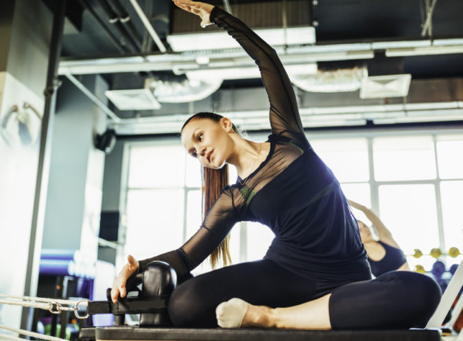 Pilates-Studio-2-675x497 10 Ways to Gain More Clients for Pilates Instructors