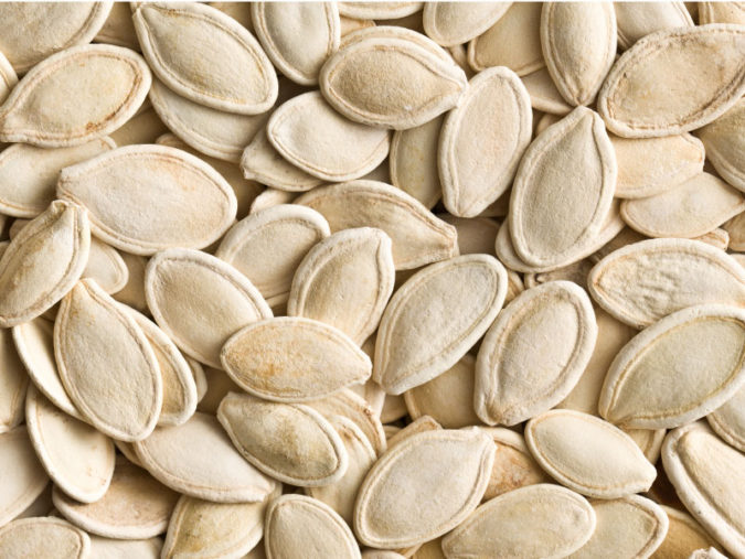 Pumpkin-seeds-675x507 Nutrition Guide for Dementia