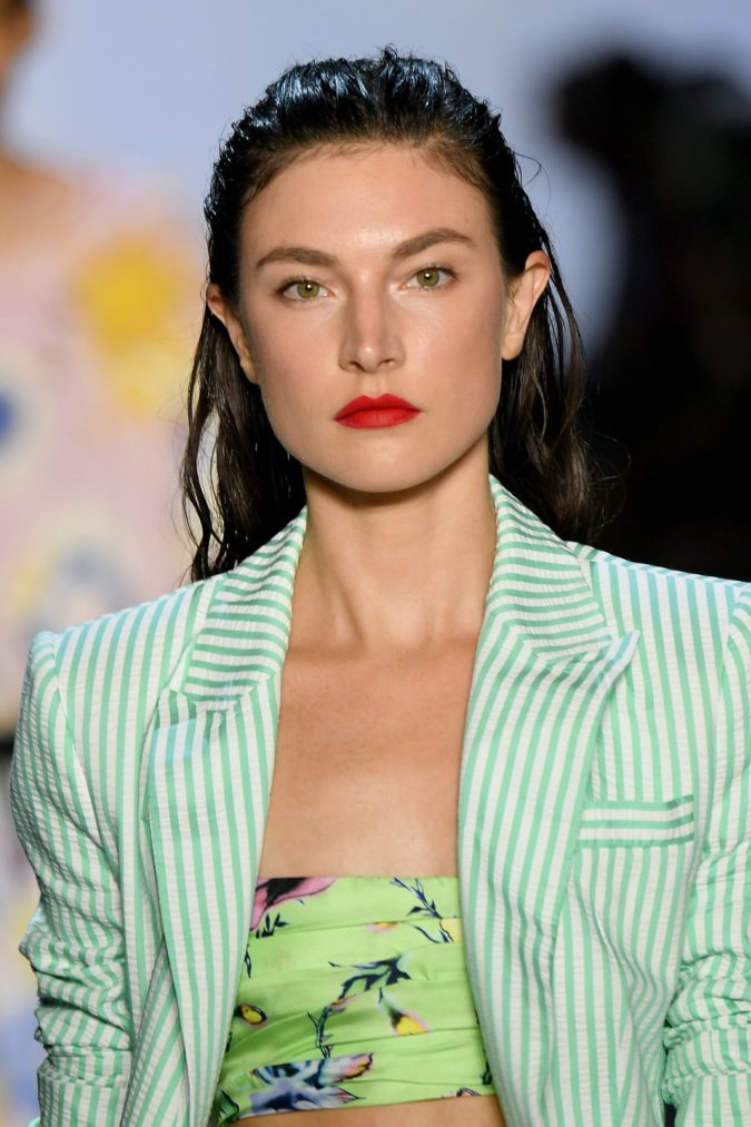 Red-Lipstick-675x1013 15 Most Fabulous Makeup Trends to Be More Gorgeous in 2021