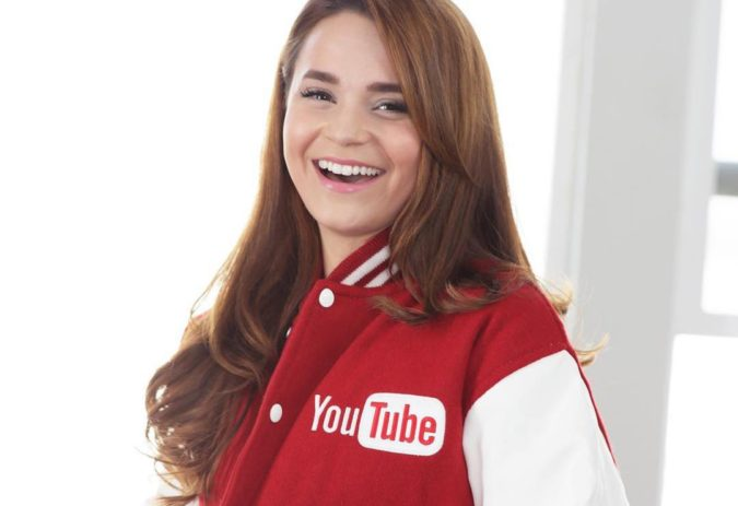 Rosanna-Pansino-1-675x463 Top 20 Richest YouTubers in 2020