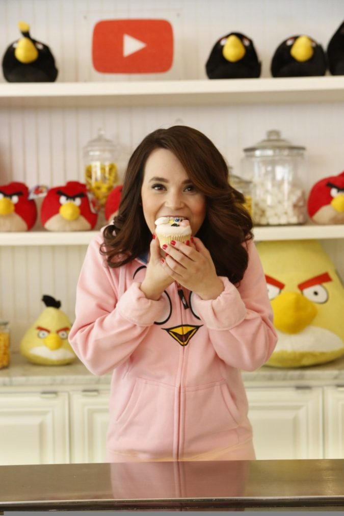 Rosanna-Pansino-675x1012 Top 20 Richest YouTubers in 2020